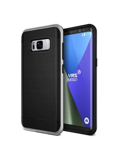 Samsung Galaxy S8 High Pro Shield Kılıf  -Verus